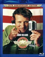 Good Morning, Vietnam [25th Anniversary Edition] Blu-ray Region A