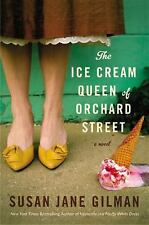 The Ice Cream Queen of Orchard Street: A Novel-ExLibrary