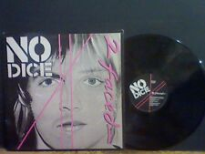 NO DICE  2 Faced   LP     Lovely copy !