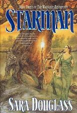 Wayfarer Redemption Ser.: Starman 3 by Sara Douglass (2002, Hardcover, Revised)