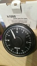 B&G H1000 ANALOGUE COMPASS DISPLAY - brookes and gatehouse