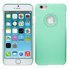CUSTODIA RIGIDA FANTASIA CUORE PER APPLE IPHONE 6 / 6S (4 7) CASE COVER