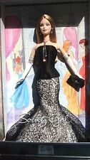 2001 SOCIETY GIRL BARBIE DOLL NEW IN BOX MATTEL COLLECTOR'S EDITION