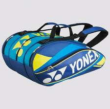 YONEX  9 Tennis/12+ Badminton Pro Thermal Racquet Bag 9529EX, Blue