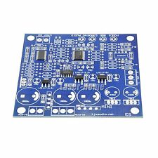 PCB Board w/ AK4396 IC  Support DAC 24 BIT/192KHZ