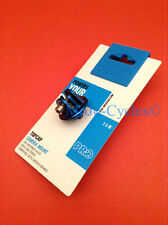 Shimano Pro Bicycle Stem Top Cap Camera Mount Camone Rollei Gopro Garmin Blue