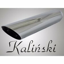 KALINSKI Exhaust Silencer Yamaha Midnight Star 950 ( silencer length 660mm )