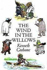 The Wind in the Willows-ExLibrary