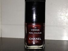 Chanel Vernis METAL GRENAT #94 Sparkly Nail Polish Limited Ed Super RARE NEW!!