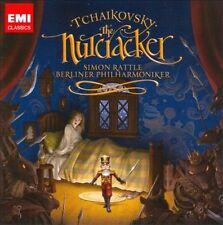 Tchaikovsky: The Nutcracker, New Music