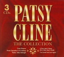 Cline, Patsy Patsy Cline Collection CD