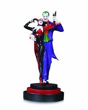 Joker And Harley Quinn 2ND Edition Statue UK Seller