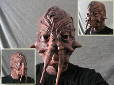 INSECT ALIEN - Horror Effect Latex Mask, Latexmaske, Halloween, Sci-Fi