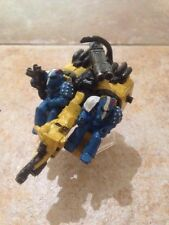 Classic Metal Rogue Trader ERA SPACE MARINE Land Speeder dipinto