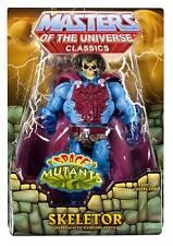 Skeletor Intergalactic na 2014 motu Masters of the Universe Classics nuevo & OVP