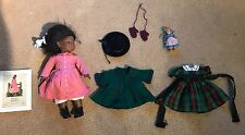 Retired American Girl Doll Addy And Clothing Accessories Lot