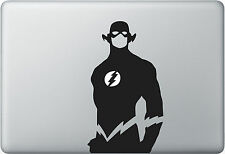 The Flash DC Comics (BLITZ) - Apple Macbook/ Laptop iPad Vinyl Decal Sticker