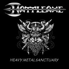 Heavy Metal Sanctuary von Battleaxe (2014)  DIGI  CD  NEU /  VERSIEGELT / SEALED