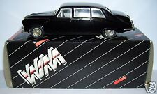 RARE SUPERBE WESTERN MODELS WM MADE ENGLAND DAIMLER 420 LIMOUSINE 1973 1/43 BOX