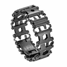 LEATHERMAN TREAD BRACELET STYLE MULTI TOOL+29 TOOLS+STAINLESS STEEL+WEARABLE