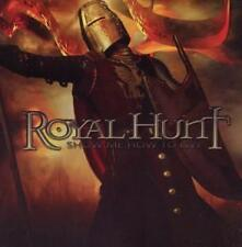 Royal Hunt show me how to live CD METAL/HARD