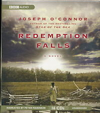Audiobook - Redemption Falls by Joseph O'Connor   -   CD