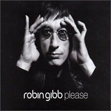 Robin Gibb please (2002) [Maxi-CD]