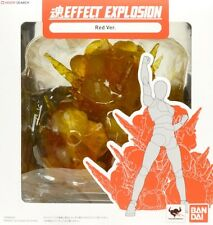 Bandai SHF Figuarts Effect Explosion Red Ver MISB/ hot toys