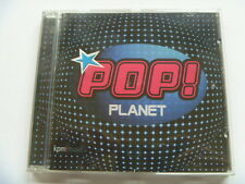 POP PLANET   KPM  RARE LIBRARY SOUNDS MUSIC CD