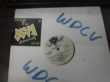 Simon Harris Bass How Low Can You Go PROMO 886-305-1 London Records 091016LLE