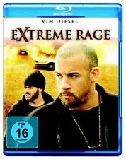 EXTREME RAGE (Vin Diesel, Timothy Olyphant) Blu-ray Disc NEU+OVP