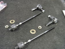 MITSUBISHI DELICA  IMPORT 2.8TD 4M40 INNER OUTER TIE ROD STEERING RACK ENDS