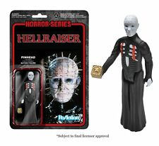 Funko Horror Classics Pinhead ReAction Figure