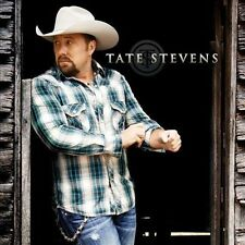 TATE STEVENS cd X FACTOR champion 2013 POWER OF A LOVE SONG