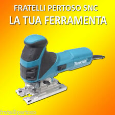 SEGHETTO MAKITA SEGHETTO ALTERNATIVO 4351FCT, USO PROFESSIONALE