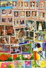 Guinée Equatoriale - Equatorial Guinea 800 timbres différents