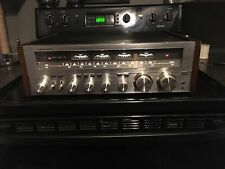 Realistic Sta -2080 Stereo Receiver Serviced