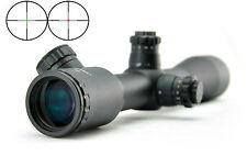 Visionking 6x42 Mil-dot 30 Hunting Tactical Rifle scope Sight .223 .308 .3006cal