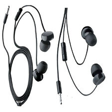 Nokia Lumia 630 635 1020 1320 1520 Asha 503 WH-208 Headphones Handsfree Black UK