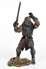 LOTR Armies of Middle Earth Cirith Ungol ORC SHAGRAT Figure AOME Play Along