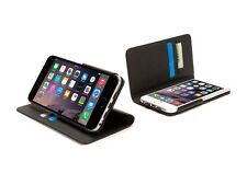 GRIFFIN FUNDA TIPO CARTERA FUNDA PARA APPLE IPHONE 6 4.7 PULGADAS NEGRO GB39523
