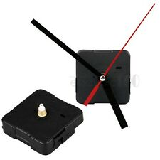 Details about  Quartz Clock Movement kit for replacement,threaded motor an