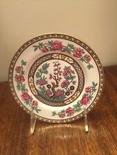 """Aynsley Indian Tree Bread and Butter Plate 6 1/4"""""""