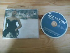CD Jazz Lizz Wright - Trouble (3 Song) Promo VERVE FORECAST sc