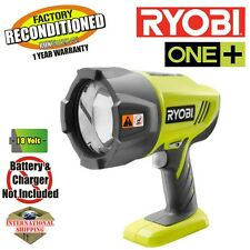 Ryobi P716 18-Volt One Plus Xenon Spotlight  (Tool Only) ZRP716 Reconditioned