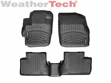 WeatherTech® DigitalFit FloorLiner Floor Mat for Mazda3 - 2010-2013 - Black