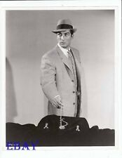 Ray Danton Rise And Fall Of Legs Diamond VINTAGE Photo