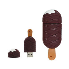 8gb Novelty Cute magnum Ice Cream USB Flash Pen Drive Memory Stick