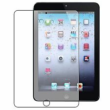 4X Anti-glare Matte Screen Protector Film Cover For iPad mini 1 2 3 w/ Retina