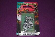 FANTASY WARRIORS / GRENADIER - Undead - NM606 : Kark Infantry - OOP